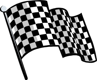 NASCAR Checkered Flag