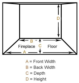 Download: Gas fireplace gas line diagram at Marks Web of Books and