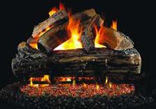 Designer Series Gas Logs