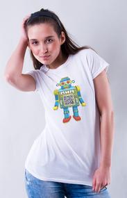 Robo-girl
