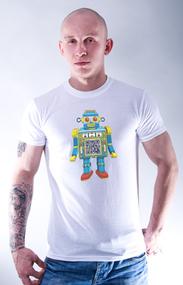 Robo-boy