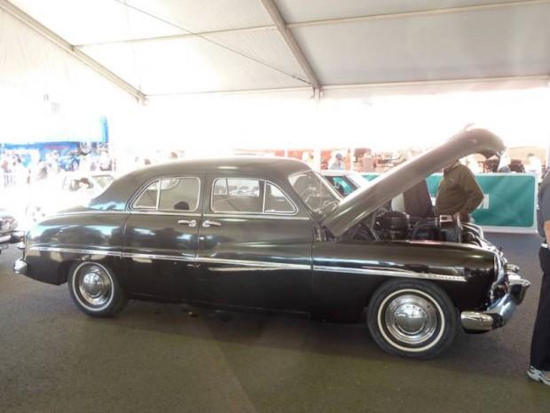 1949 Mercury 4-Dr. Sedan