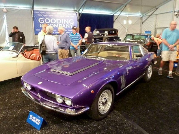 1969 Iso Grifo 427 for sale