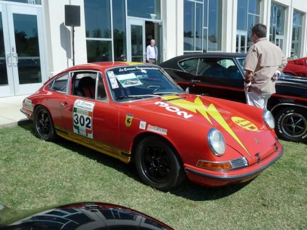 1966 Porsche 911S Coupe