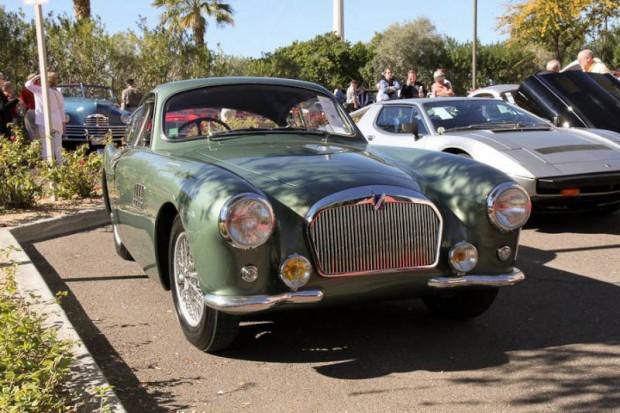 1956 Talbot-Lago T14LS Coupe