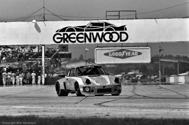 Porsche 911 Carrera RSR, 1977 12 Hours of Sebring