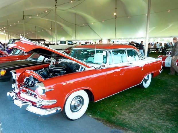 1955 Dodge Custom Royal Lancer 2-Dr. Hardtop for sale