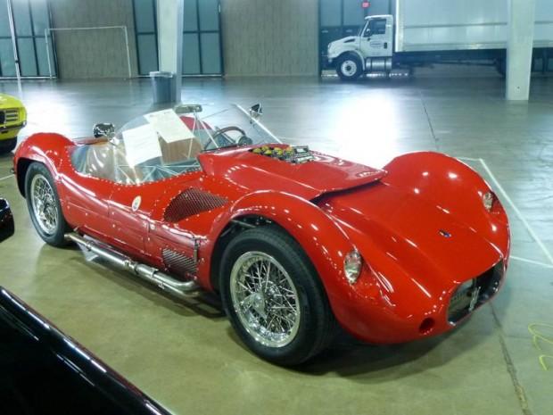 Cars For Sale Tulsa >> Leake Tulsa 2012 - Auction Report