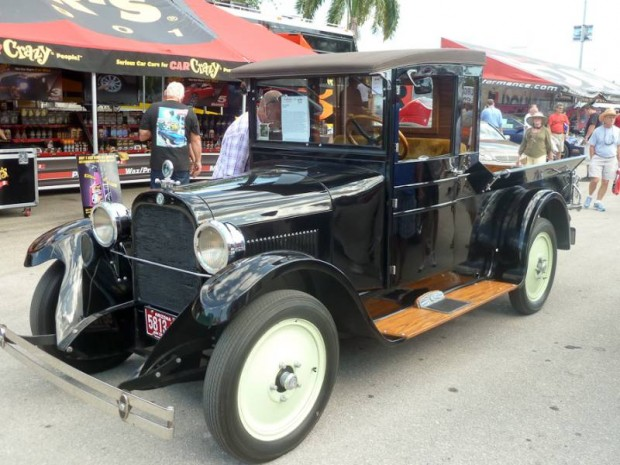 1928 Dodge Brothers Pickup