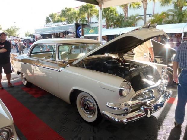 1956 Dodge Golden Royal Lancer