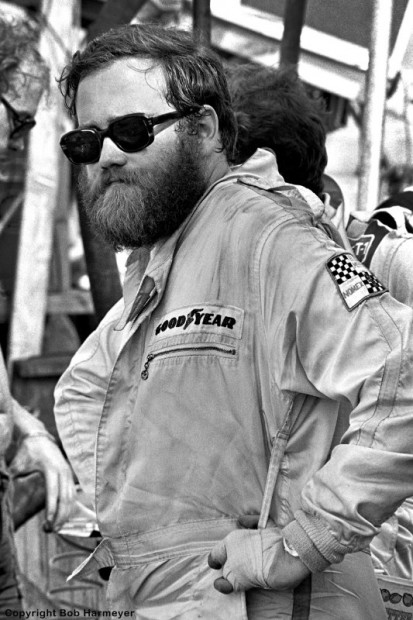 Ted Field, 1977 Sebring 12 Hours