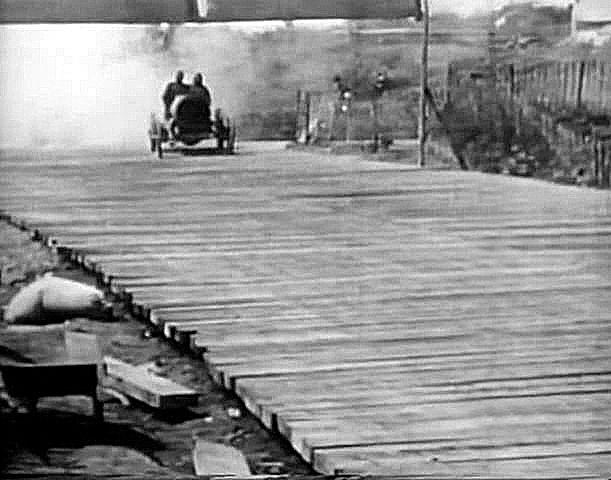 Elliott Shepard Hotchkiss 1906 French Grand Prix