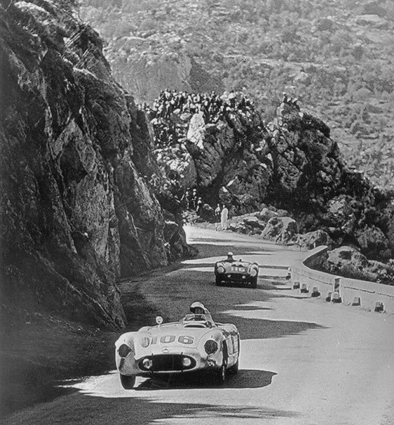 Each 44-mile lap of the Targa Florio had 710 corners. The public roads over the Island of Sicily had both domestic and wild animals wandering around as well as bandits. Surfaces ranged from bad to worse and a missed turn might mean a horrific drop down the side of a mountain.