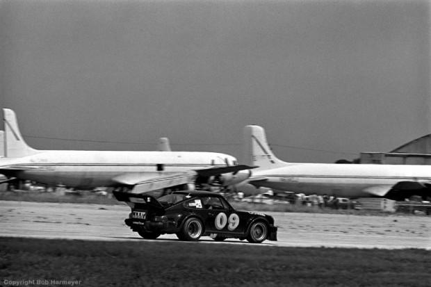 Porsche 934, 1977 Sebring 12 Hours