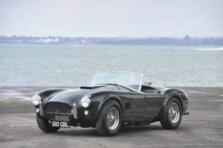 1962 AC Cobra Roadster