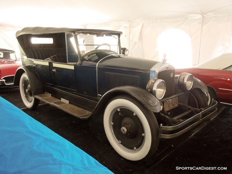 1924 Auburn 6-63 Touring