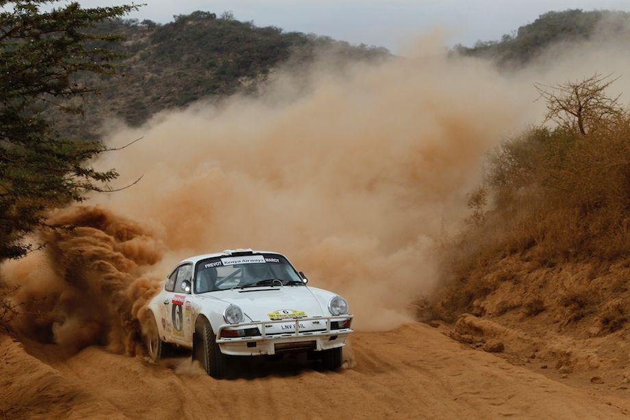 Gerard Marcy / Stephan Prevot, Porsche 911