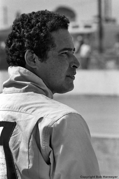 Danny Ongais, 1977 Sebring 12 Hours