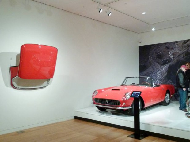 1961 Ferrari 250 GT Cabriolet Series II