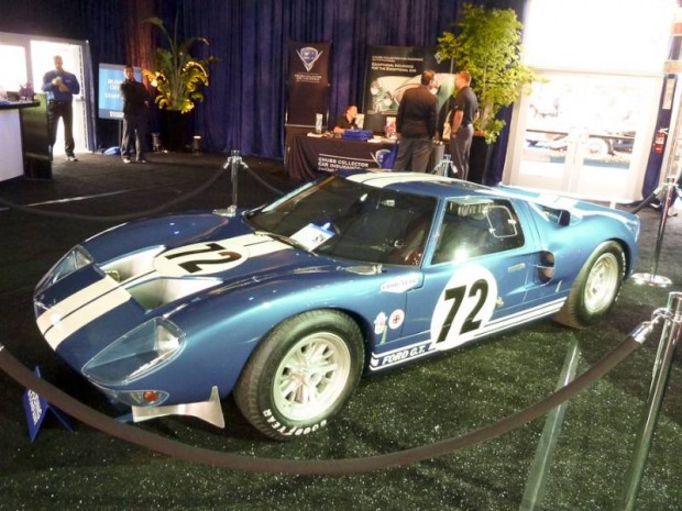 113 1964 Ford GT40 Prototype