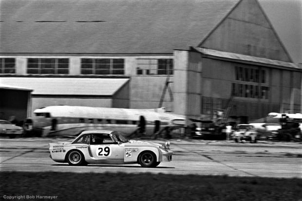 Lotus Elan, 1977 Sebring 12 Hours