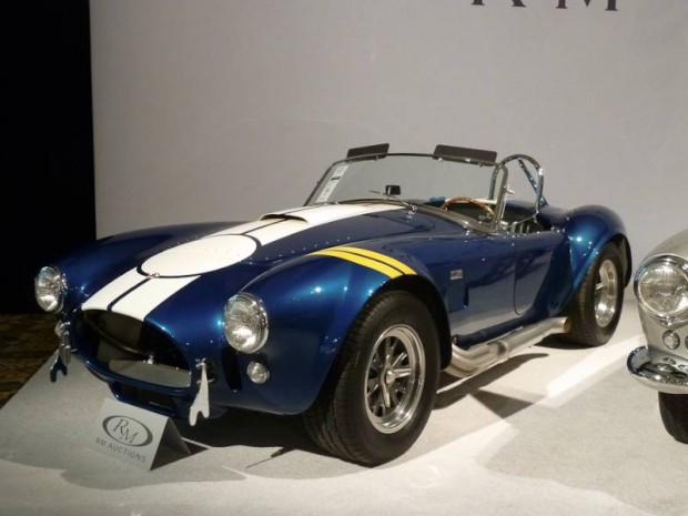1967 Shelby Cobra 427 Roadster