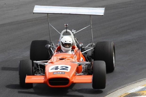 1970 Lola T140 Formula 5000