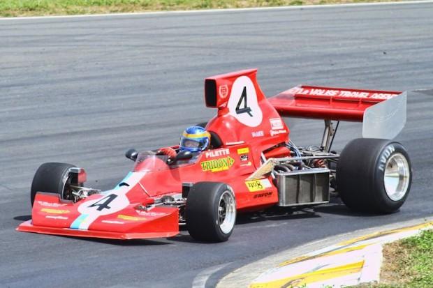 Lola T430 Formula 5000