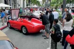1964 Alfa 2600 - Al Corts