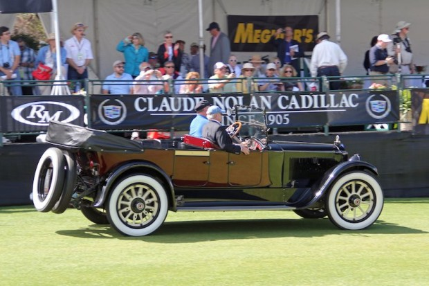1918 Packard Twin 6