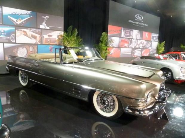 1958 Dual-Ghia D-G Convertible