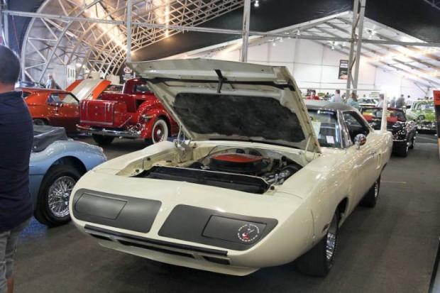 1970 Plymouth Road Runner Superbird 2-Dr. Hardtop