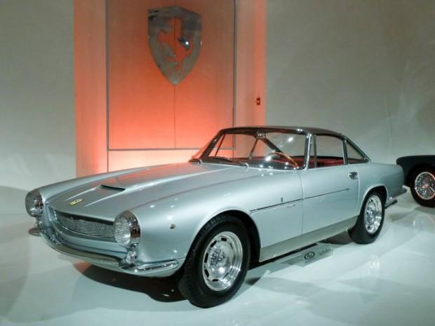 1959 Ferrari 250 GT SWB Berlinetta Speciale Bertone