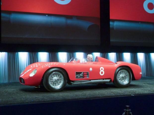 1956 Maserati 150S Sports Racer