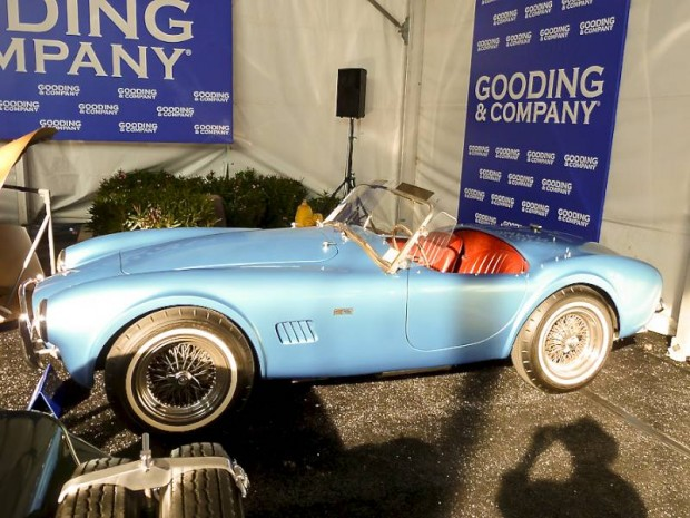 1965 Shelby Cobra 289 Roadster