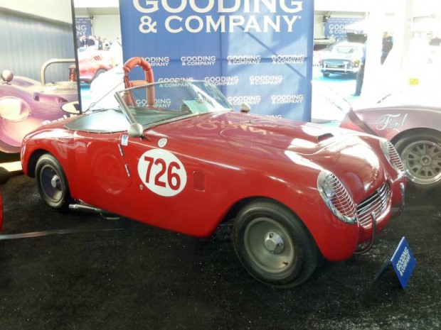 1950 Crosley Gardner Special Roadster