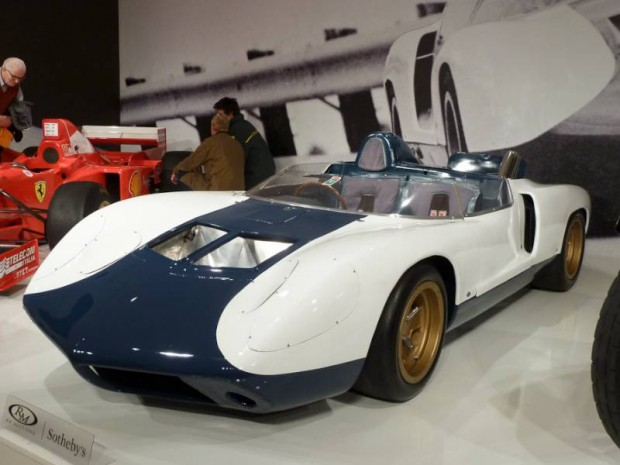 1964 Chevrolet CERV II