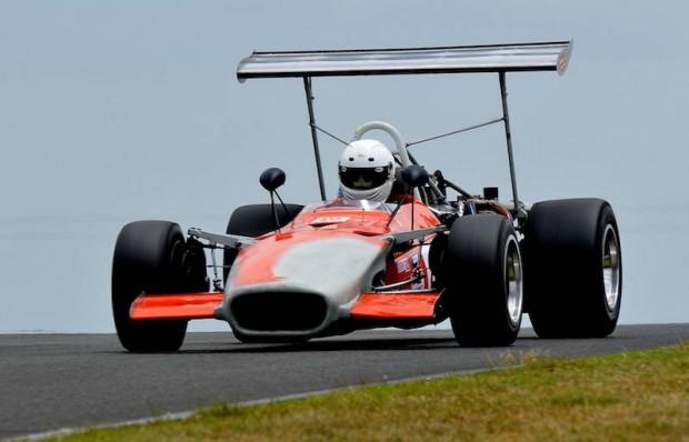 Lola T140 Formula 5000