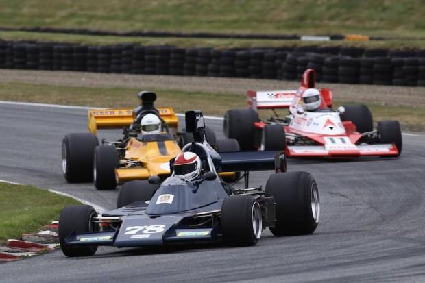 NZ F5000 Tasman Cup