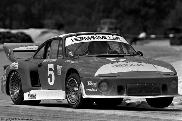 Porsche 935, 1979 Sebring 12 Hours