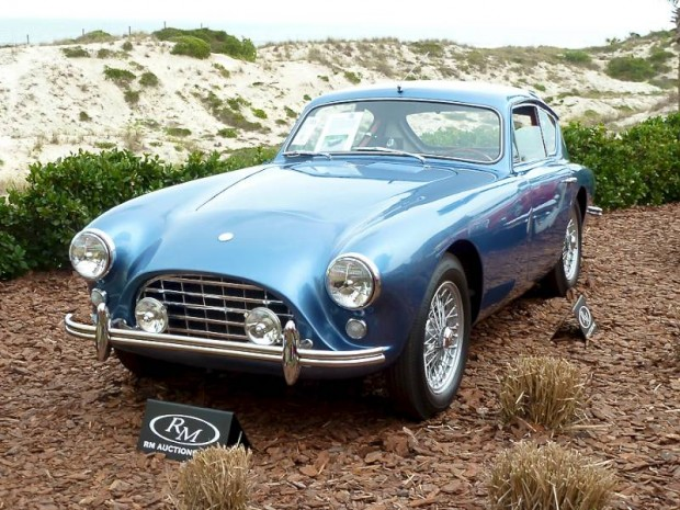 1958 AC Aceca Coupe for sale