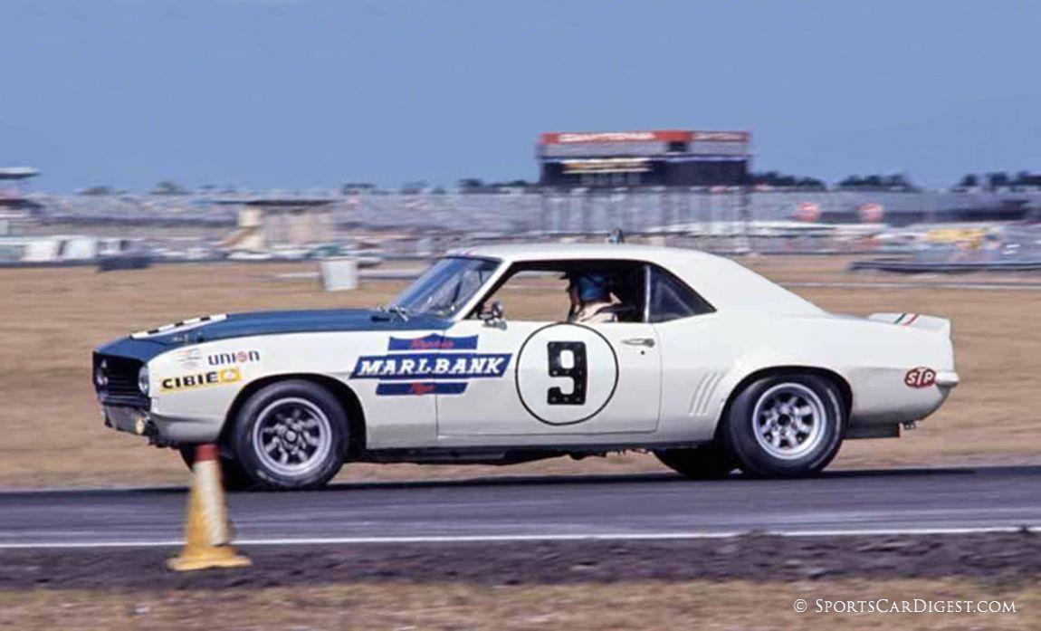 1970 24 Hours Of Daytona Race Photos History Profile