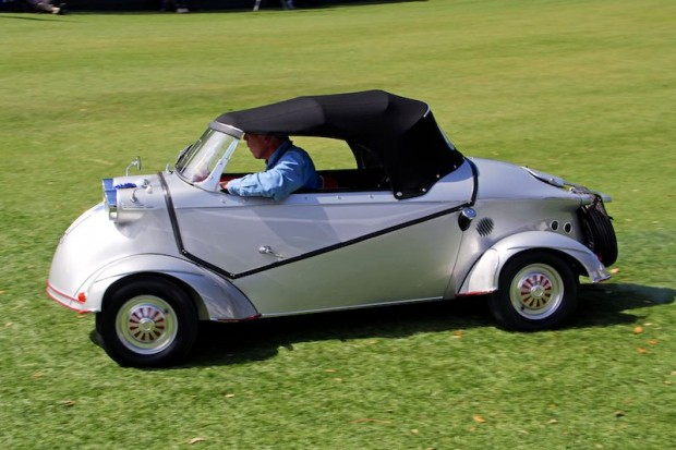 1959 FMR Messerschmitt Tiger 500