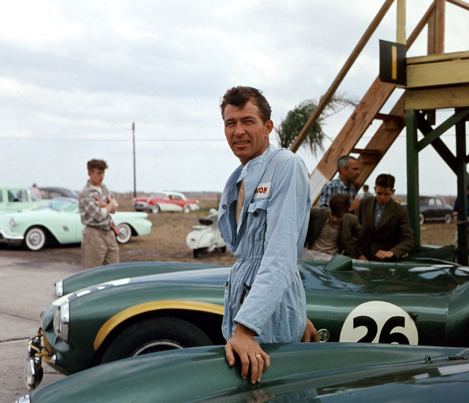 1956 sebring 12 hours grand prix race photos history