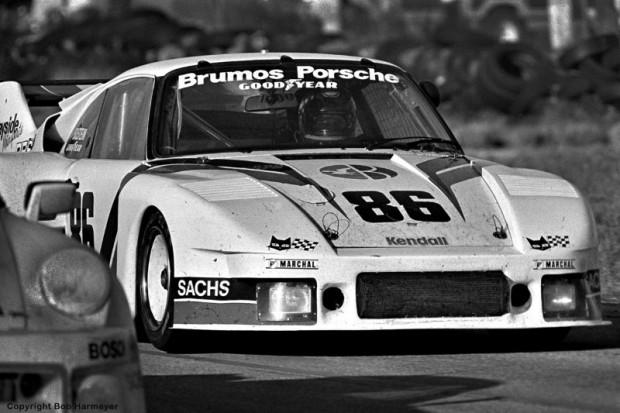 Brumos Porsche 935, 1981 Sebring 12 Hours, winner