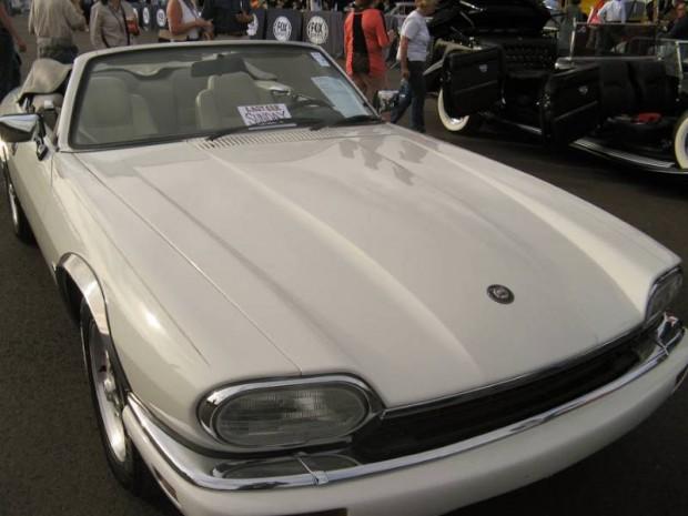 1995 Jaguar XJS Convertible