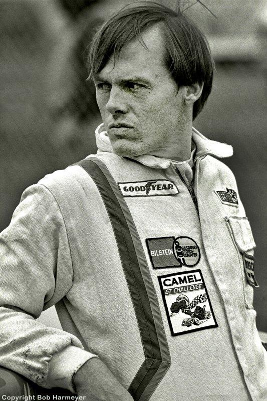 Al Holbert, 1978 24 Hours of Daytona