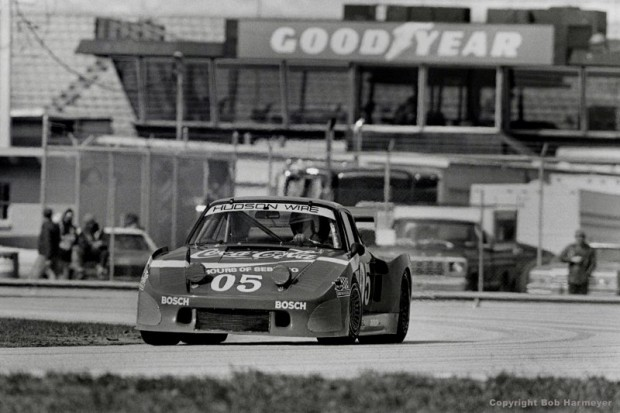 Bobby Rahal, Porsche 935K3, 1980 24 Hours of Daytona