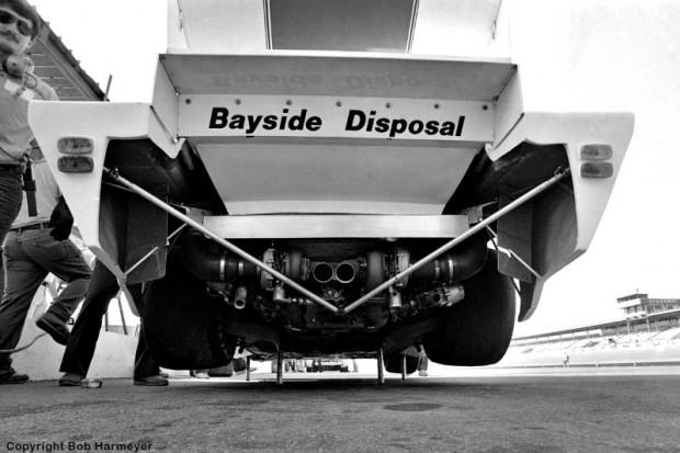 1981 24 Hours of Daytona, Bruce Leven, Porsche 935, Al Holbert, Hurley Haywood