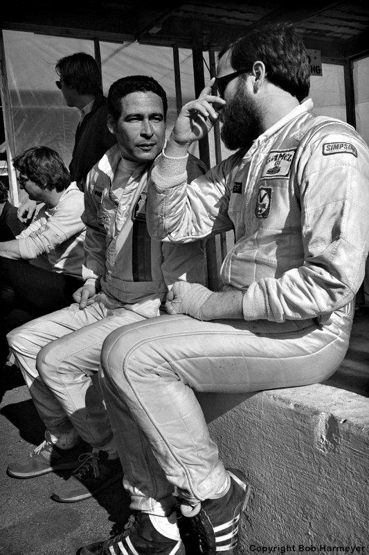 Danny Ongais, Ted Field, Porsche 935, 1982 24 Hours of Daytona
